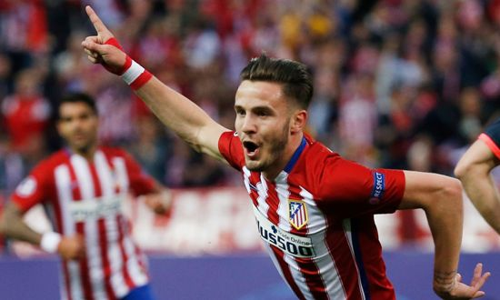 Manchester United incar duo bomber Atletico Madrid