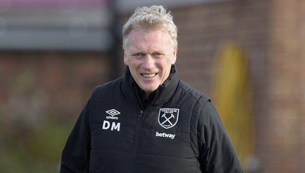 West Ham United vs Chelsea: Ajang pembuktian David Moyes